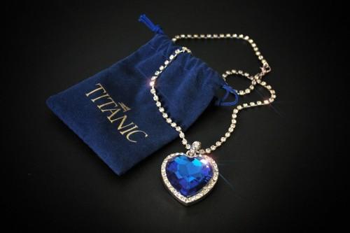 Diamantul inima oceanului