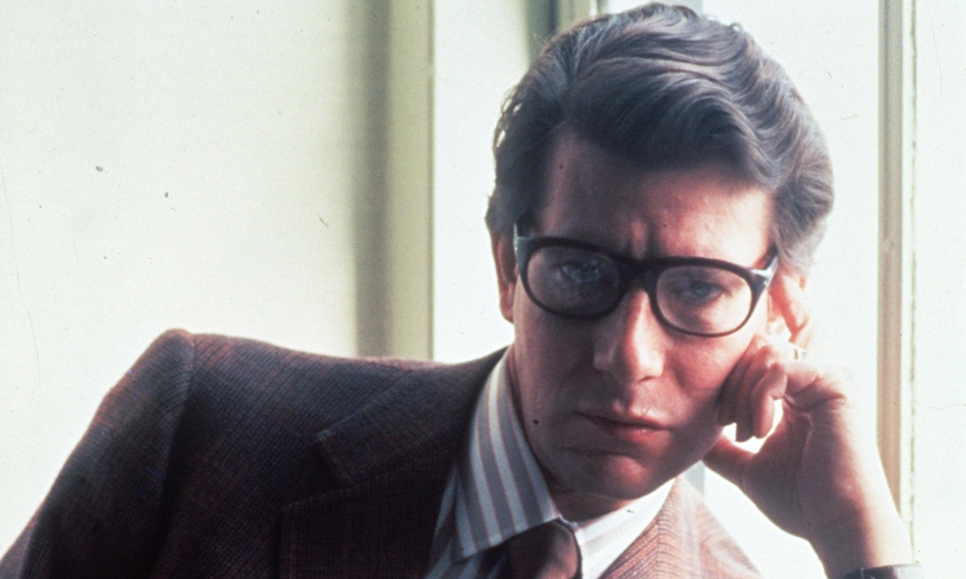 Yves Saint Laurent, 1985