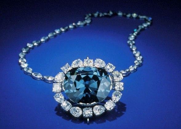 diamantul sperantei