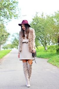 vesta de blana piese feminine 2