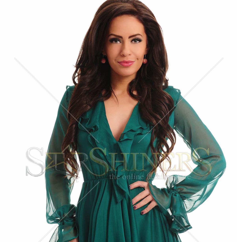 Rochii banchet. Ai nevoie de sugestii pentru rochii de banchet? Iată top 5 modele!