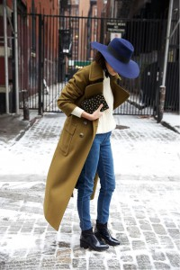 palton palarie fedora 5