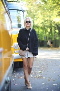 pulover supradimensionat fusta mini3