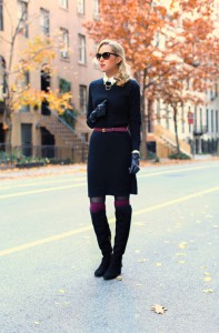 rochie tricotate mediu office 3