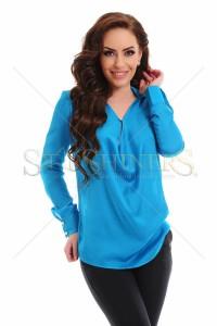 Bluza PrettyGirl Constant Blue