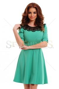 Rochie LaDonna Feminine Passion Green
