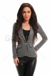 Sacou PrettyGirl Lovingly Grey