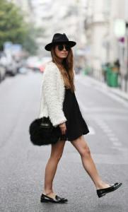 geanta de blana outfit casual 1