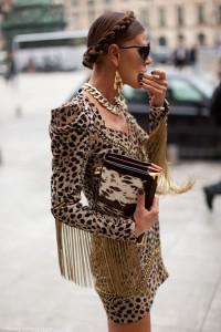 rochia cu franjuri 4