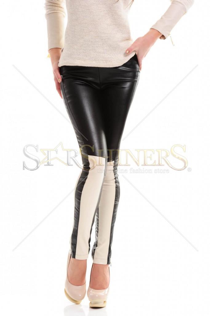 Pantaloni StarShinerS Explosion Black