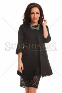 Pardesiu PrettyGirl Flavoured Black