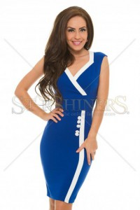 Rochie Artista Daily Cure Blue