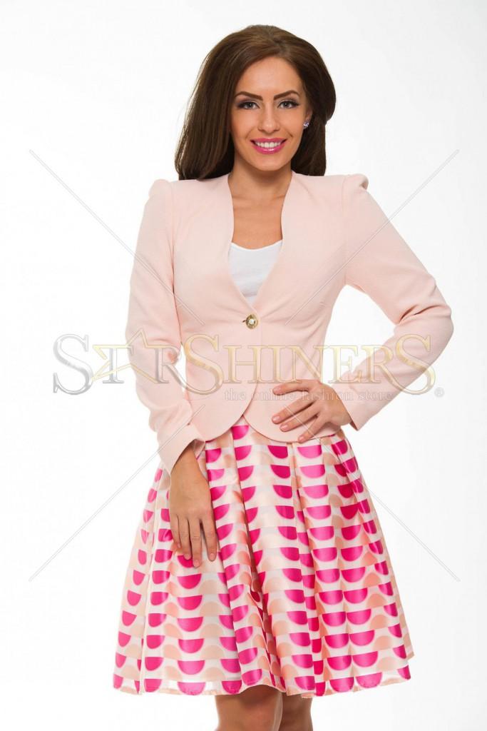 Set LaDonna Jocund Lady Pink