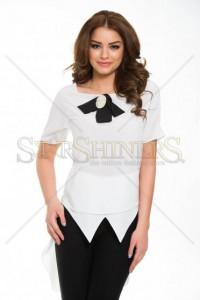 Bluza Artista Major Look White