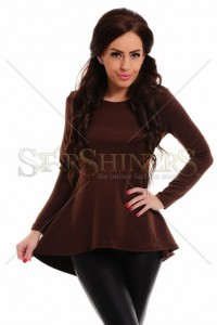 Bluza StarShinerS Enigmatic Brown
