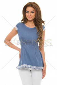 Bluza StarShinerS Specially Blue