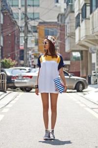 rochie tricou 4