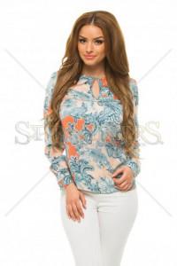 Bluza PrettyGirl Passional Orange