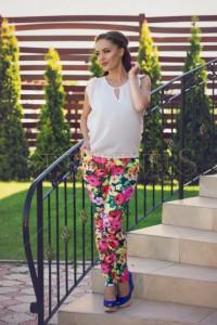 Pantaloni LaDonna Rare Outlook DarkBlue