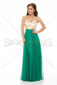 Rochie LaDonna Elegance Shades Green