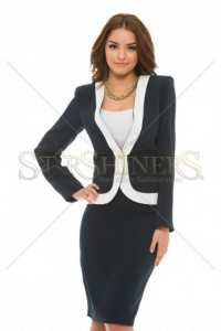 Set LaDonna Radiant Woman DarkBlue