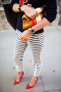 pantaloni navy 3