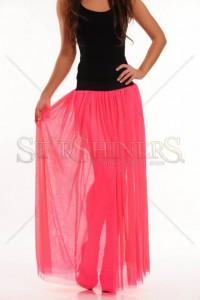 Fusta Mexton Restless Pink