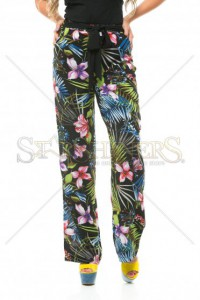 Pantaloni LaDonna Cool Nature Black