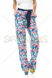 Pantaloni LaDonna Cool Nature Blue
