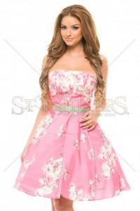 Rochie Sherri Hill 32074 Pink