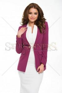 Sacou PrettyGirl Highness Purple