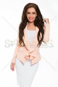 Sacou PrettyGirl Striking Peach
