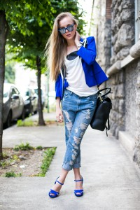 baggy jeans urban chic 2