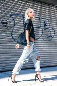 baggy jeans urban chic 4