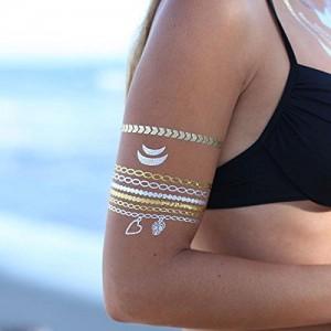 tatuaj metalic 2