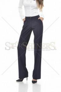 Pantaloni PrettyGirl Embellished DarkBlue