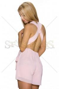 Salopeta Simple Fairy Pink