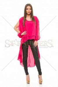 Bluza PrettyGirl Plentiful Pink