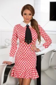 Rochie Artista Fashion School Coral
