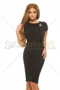 Rochie Artista Finest Couture Black