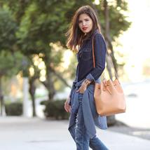 Geanta tip sac, un accesoriu chic și practic