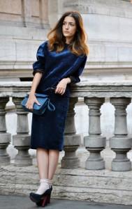 rochie din catifea_3