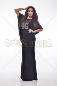Rochie MissQ Huge Pleasure Black
