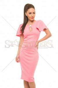 Rochie StarShinerS Angelic Rosa