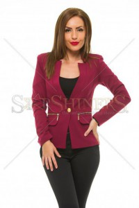 Sacou LaDonna Labour Allure Purple
