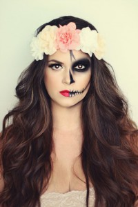 machiaj de halloween 6