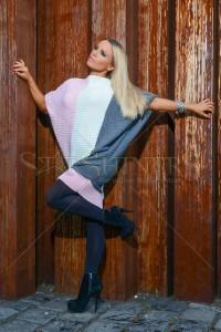 Rochie MissQ Finest Allure Pink