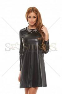 Rochie StarShinerS Glance Black