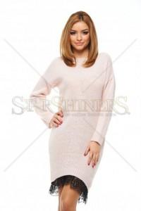 Rochie Top Secret Stiff Elegance Rosa