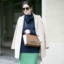 Must have pentru sezonul rece- paltonul clasic si modern
